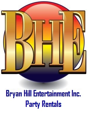 Bryan Hill Entertainment Inc.